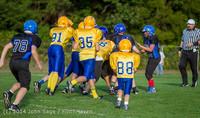 5014 McMurray Football v Hawkins 100214