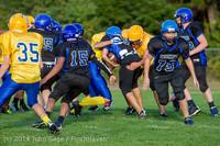 5020 McMurray Football v Hawkins 100214