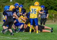5033 McMurray Football v Hawkins 100214