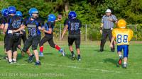 5038 McMurray Football v Hawkins 100214