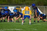 5074 McMurray Football v Hawkins 100214