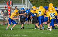 5084 McMurray Football v Hawkins 100214