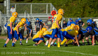 5126 McMurray Football v Hawkins 100214