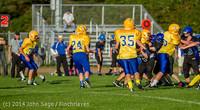 5131 McMurray Football v Hawkins 100214