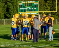 5146 McMurray Football v Hawkins 100214