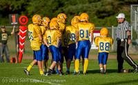 5155 McMurray Football v Hawkins 100214