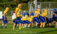 5160 McMurray Football v Hawkins 100214