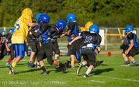 5169 McMurray Football v Hawkins 100214
