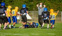 5175 McMurray Football v Hawkins 100214