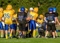 5191 McMurray Football v Hawkins 100214
