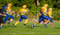 5198 McMurray Football v Hawkins 100214