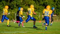 5201 McMurray Football v Hawkins 100214