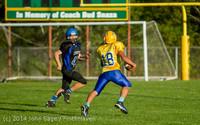 5209 McMurray Football v Hawkins 100214