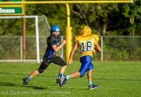 5212 McMurray Football v Hawkins 100214