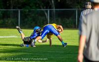 5221 McMurray Football v Hawkins 100214