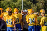 5235 McMurray Football v Hawkins 100214