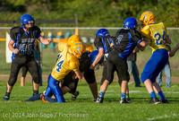 5239 McMurray Football v Hawkins 100214