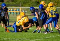 5242 McMurray Football v Hawkins 100214