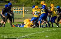 5246 McMurray Football v Hawkins 100214