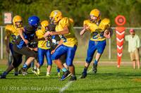5252 McMurray Football v Hawkins 100214