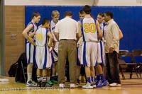 4525 McM Boys Varsity Basketball v Klahowya 121213