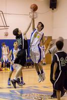 4532 McM Boys Varsity Basketball v Klahowya 121213