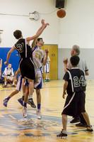 4535 McM Boys Varsity Basketball v Klahowya 121213