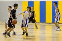 4586 McM Boys Varsity Basketball v Klahowya 121213