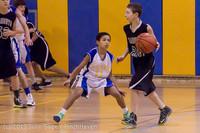 4603 McM Boys Varsity Basketball v Klahowya 121213