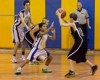 4612 McM Boys Varsity Basketball v Klahowya 121213