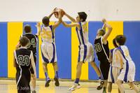 4625 McM Boys Varsity Basketball v Klahowya 121213