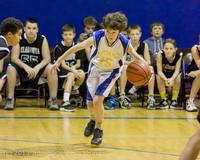 4693 McM Boys Varsity Basketball v Klahowya 121213