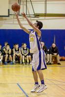 4731 McM Boys Varsity Basketball v Klahowya 121213