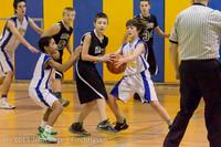 4747 McM Boys Varsity Basketball v Klahowya 121213