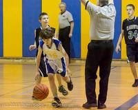 4761 McM Boys Varsity Basketball v Klahowya 121213