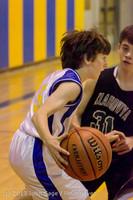 4763 McM Boys Varsity Basketball v Klahowya 121213