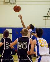4806 McM Boys Varsity Basketball v Klahowya 121213