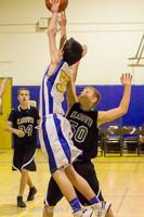 4845 McM Boys Varsity Basketball v Klahowya 121213