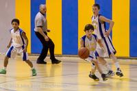 4858 McM Boys Varsity Basketball v Klahowya 121213