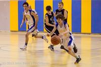 4869 McM Boys Varsity Basketball v Klahowya 121213
