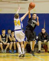 4885 McM Boys Varsity Basketball v Klahowya 121213
