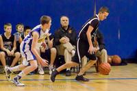 4889 McM Boys Varsity Basketball v Klahowya 121213