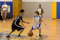 4907 McM Boys Varsity Basketball v Klahowya 121213