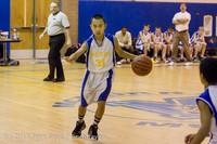 4948 McM Boys Varsity Basketball v Klahowya 121213