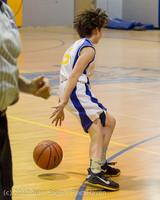 4954 McM Boys Varsity Basketball v Klahowya 121213