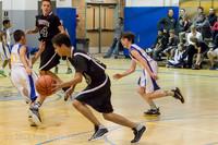 4978 McM Boys Varsity Basketball v Klahowya 121213