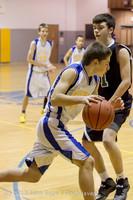 5021 McM Boys Varsity Basketball v Klahowya 121213