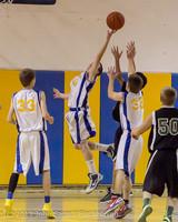 5042 McM Boys Varsity Basketball v Klahowya 121213