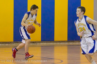 5048 McM Boys Varsity Basketball v Klahowya 121213