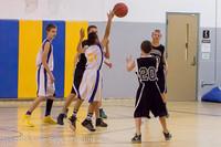 5144 McM Boys Varsity Basketball v Klahowya 121213